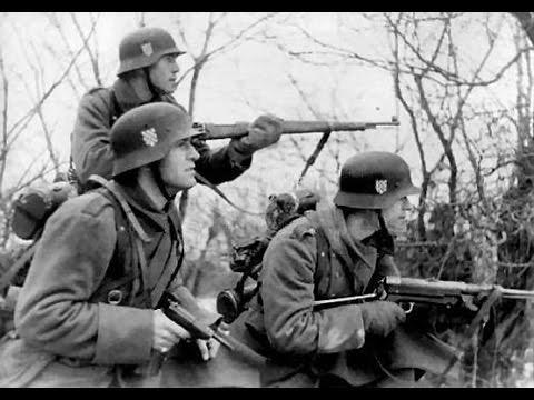 """[Composition] """"Chants et musiques militaire des Oustachis"""" (Ustaša)"""
