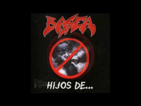 ►BASCA - HIJOS DE...◄ *FULL ALBUM -l- DISCO COMPLETO* 1997 AÑO DE LANZAMIENTO