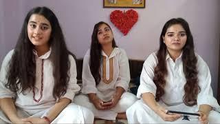 Laadki - Angrezi Medium | Rekha Bhardwaj, Sachin-Jigar | Mishra Family | Mishra Sisters |