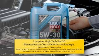 Longtime High Tech 5W-30 Liqui Moly by Motoroel-King