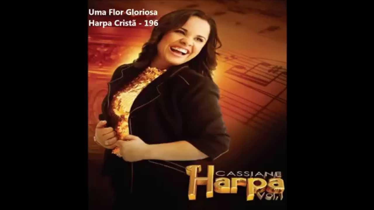 cassiane hinos da harpa