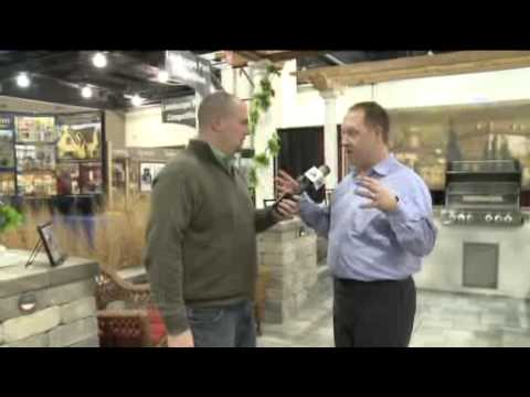 Just Tony   Real Milwaukee   Metropolitan Builders Association's Home Building and Remodeling Expo!