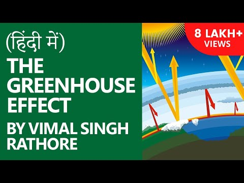 Greenhouse Effect (Hindi) - Vimal Singh Rathore