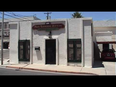 Yuma, Arizona: western life, historic setting