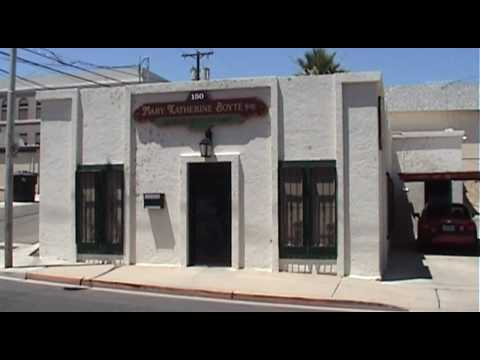 Yuma, Arizona: Western Life, Historic Setting