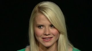 Elizabeth Smart: I'm not just the girl that was kidnapped