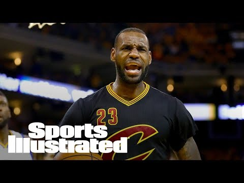 NBA Investigated If LeBron James Owns Share Of Klutch Sports Group | SI Wire | Sports Illustrated