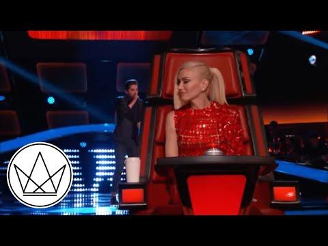 Király Viktor - The Voice 2015 Blind Audition