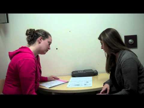Stuttering Severity Instrument - 4