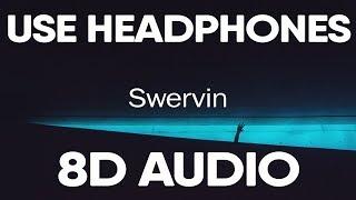 A Boogie Wit Da Hoodie, 6ix9ine – Swervin (8D AUDIO)