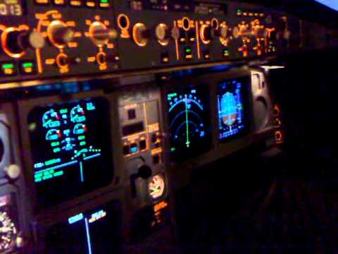 Real Airbus Simulator
