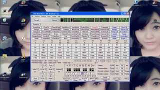 Remix Organ Tunggal House Music dangdut koplo OMB (One Man Band)