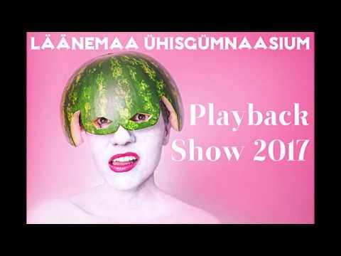 LÜG Playback Show 2017