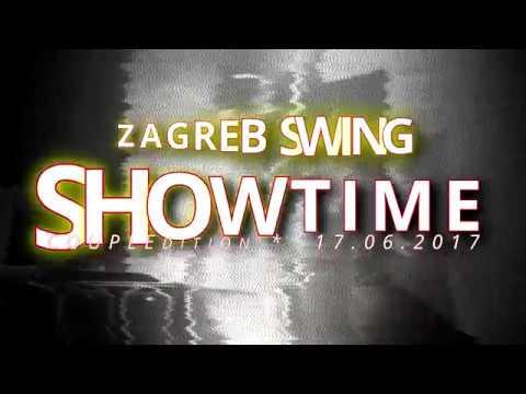 ZAGREB Swing SHOWTIME 2017 [Mario&Goga]