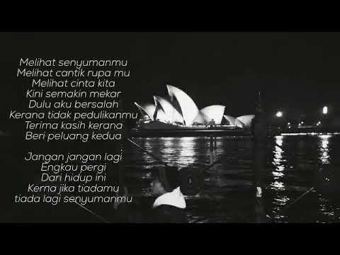 Senyuman (Haqim Rusli) lagu baru Soon2019