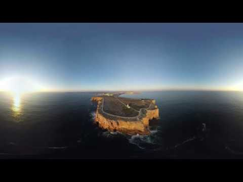 Algarve 360º - Natureza
