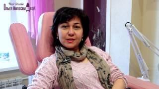 Аппаратный маникюр и педикюр в Оренбурге - видео отзыв