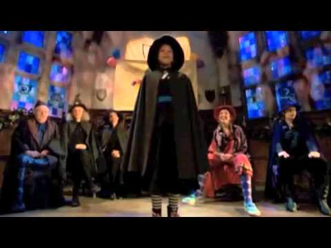 The New Worst Witch - the music