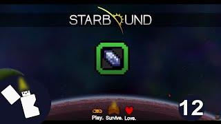 Starbound 1.0 Survival - Durasteel ore - Where to find it - Episode 12