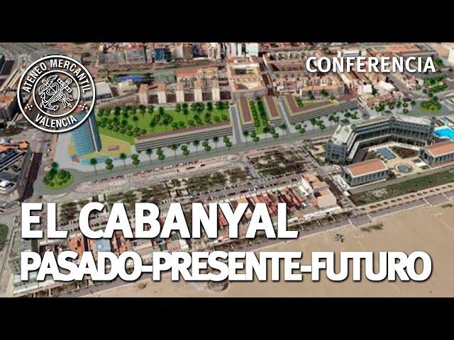 El Cabanyal: Pasado, Presente y Futuro proyecto del barrio   Francisco Taberner y Gerardo Roger