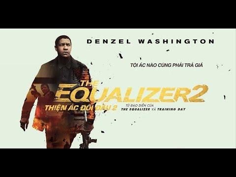 Trailer phim Thiện Ác đối đầu - Phim chiếu rạp | 321 Action