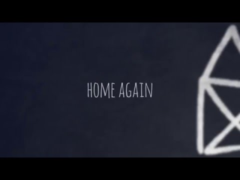 TOPIC - HOME ft. Nico Santos (OFFICIAL LYRIC-VIDEO)