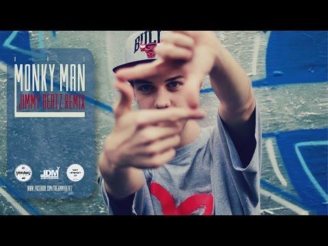 Bot - Monky man (Jimmy Beatz REMIX)
