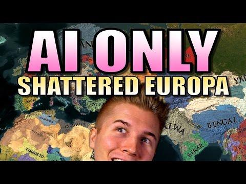 EU4 | RISE OF SCANDINAVIA | Europa Universalis 4 - Mandate of Heaven Gameplay |