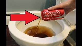 Coca Cola Hacks You NEED to Try!