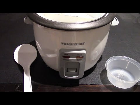 unboxing-the-black-&-decker-6-cup-rice-cooker-and-steamer