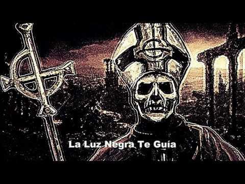 Ghost - Ghuleh/Zombie Queen (Subtitulada en español)