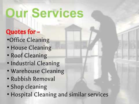 Know the Best Cleaners for Office Cleaning in Auckland