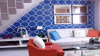 Amazing colour full bedroom design ideas& bedroom decorating  || bedroom design ideas || home design