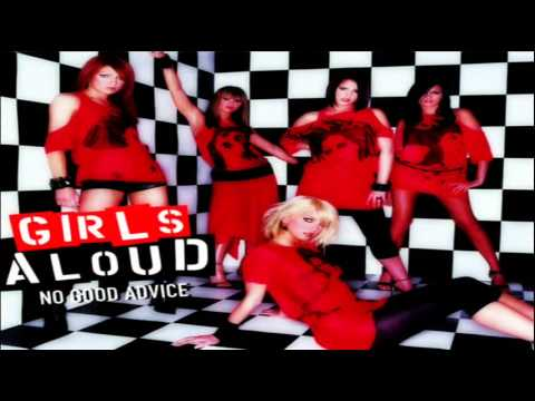 Girls Aloud - Real Life (What Will The Neighbours Say? - 2004)