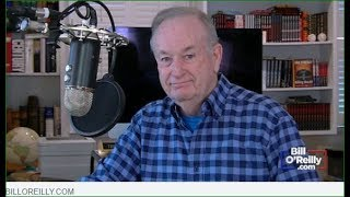 Bill O'Reilly: FBI James Baker, H.Clinton email investigation; Most sinful state poll Feb. 21 '19
