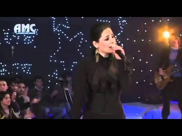 كنسرت غزال سادات در كابل 2012     - YouTube