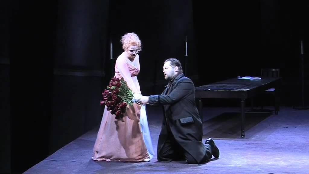 LUCIA DI LAMMERMOOR am Staatstheater Cottbus