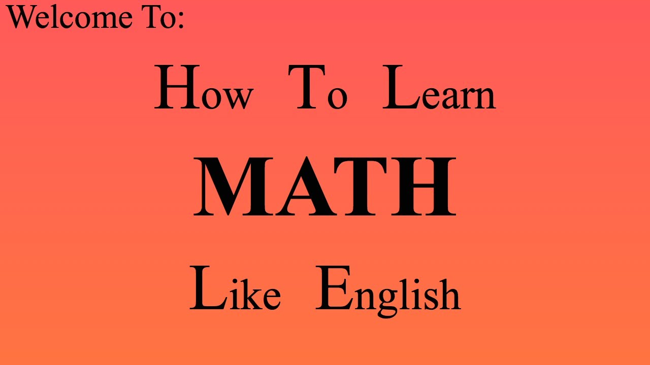 Why Are Asians So Good At Maths And Science?   Asian ...