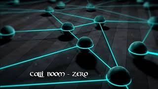 Calli Boom - Zero