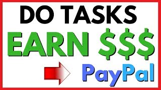 Complete Tasks And Earn Money - Task And Earn Money App