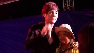 Nỗi lòng cua con [Live] - Lâm Chấn Khang TP Tân An