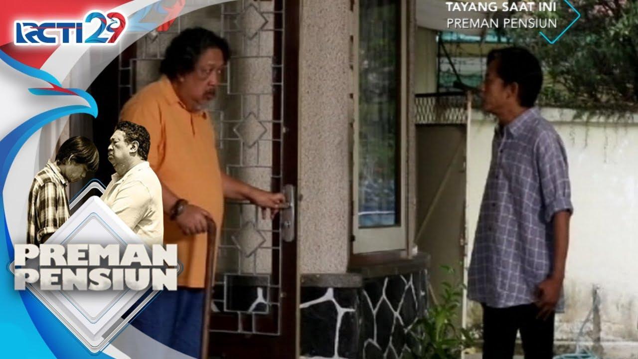 Preman Pensiun Kang Bahar Sudah Tidak Fokus Untuk Urusan Yang Lain 12 Juli 2018