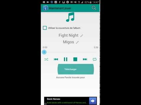 Free music on android mp3 downloader