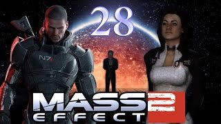 Mass Effect 2 Walkthrough - Part 28 [Insanity] [ENG] - DLC: Overlord