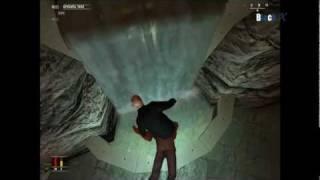 Hitman Blood Money Прохождение Миссия 7 - Смотри в оба
