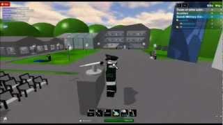 DMF Promo video 2012 (ROBLOX)