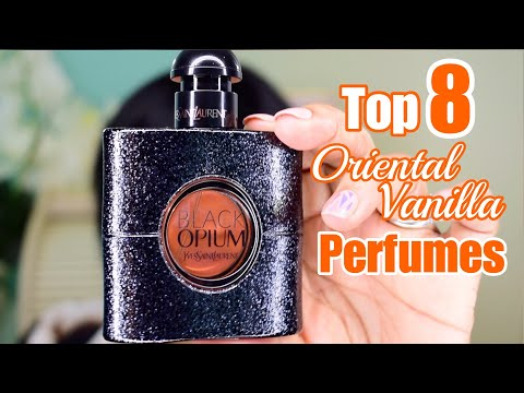 276dd3eafc05 TOP / FAVORITE ORIENTAL PERFUMES / FRAGRANCES by Mila Le Blanc