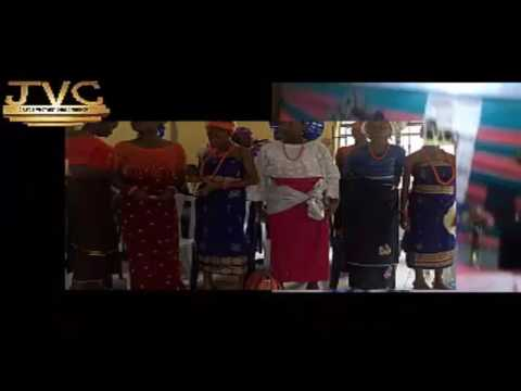 Rev. Freeseed JESUS VICTORIOUS CHURCH INC. BENIN CITY EDO STATE