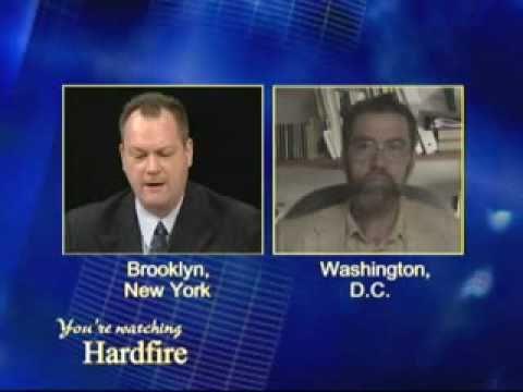 Hardfire FATHERS' RIGHTS / STEPHEN BASKERVILLE / JOSEPH DOBRIAN
