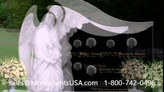 Tombstones | Memorials | Headstones | Gravestones | Monuments Shipped To Auburn, IA